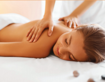 Massage Therapy Burlington Ontario